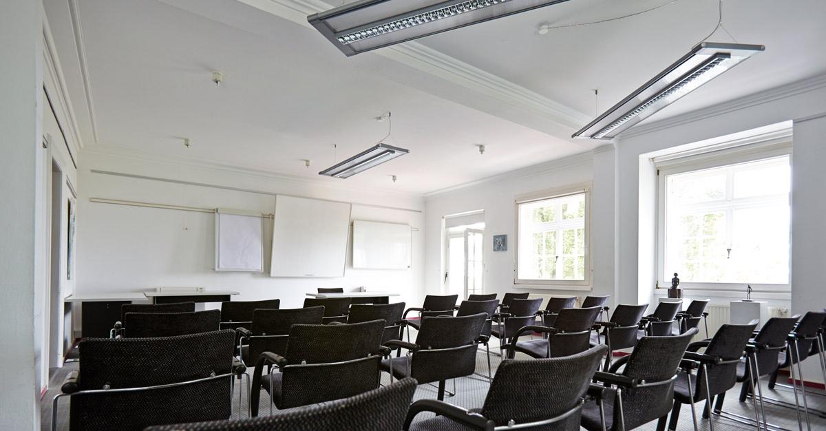 Tagungen + Seminare